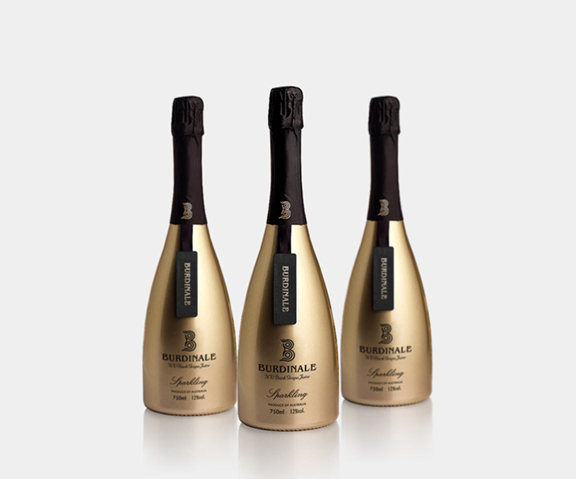 班柯葡萄酒品牌全案策劃設計