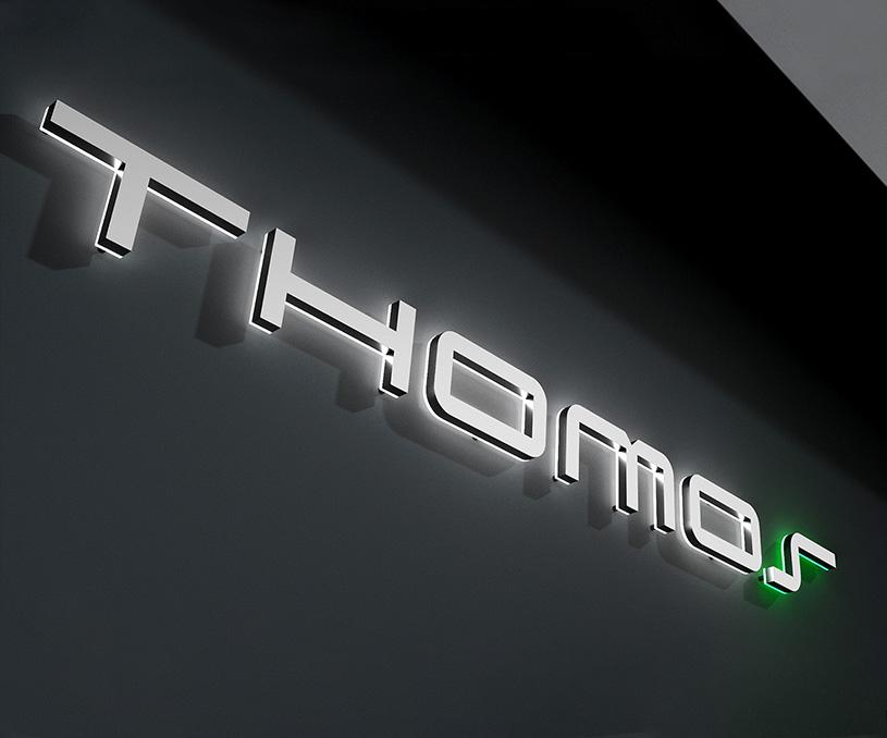 THOMOS新风系统品牌与空间设计