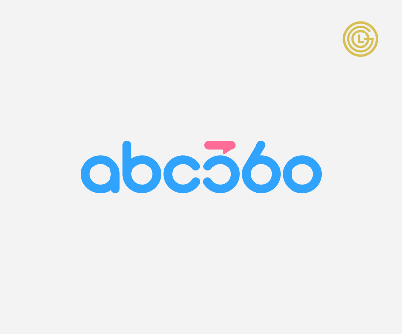abc360青少儿在线英语品牌设计