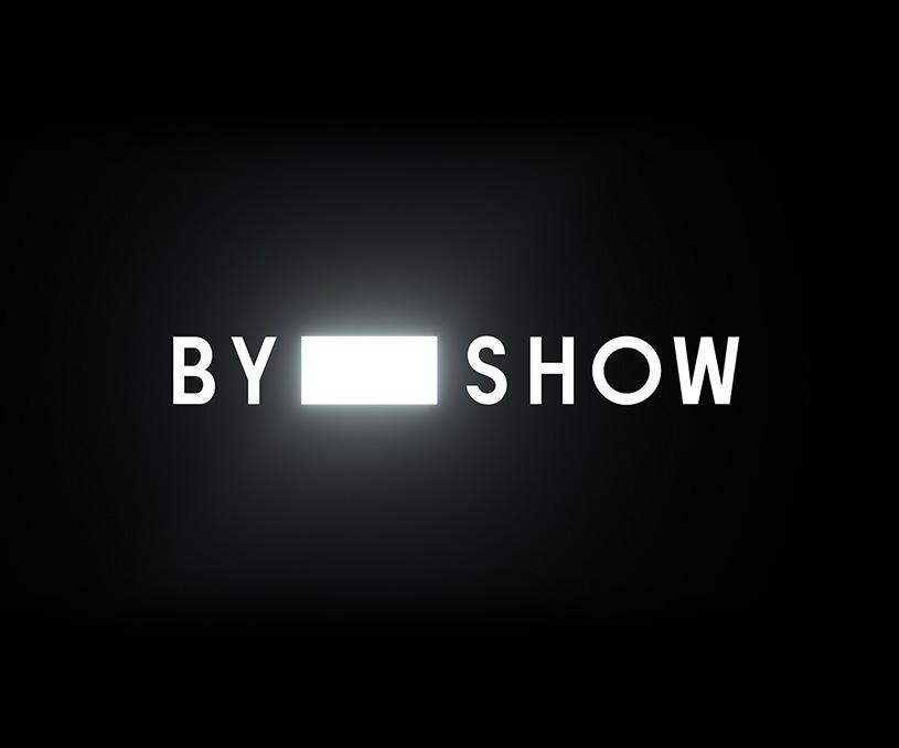 BYSHOW潮流鞋服品牌设计
