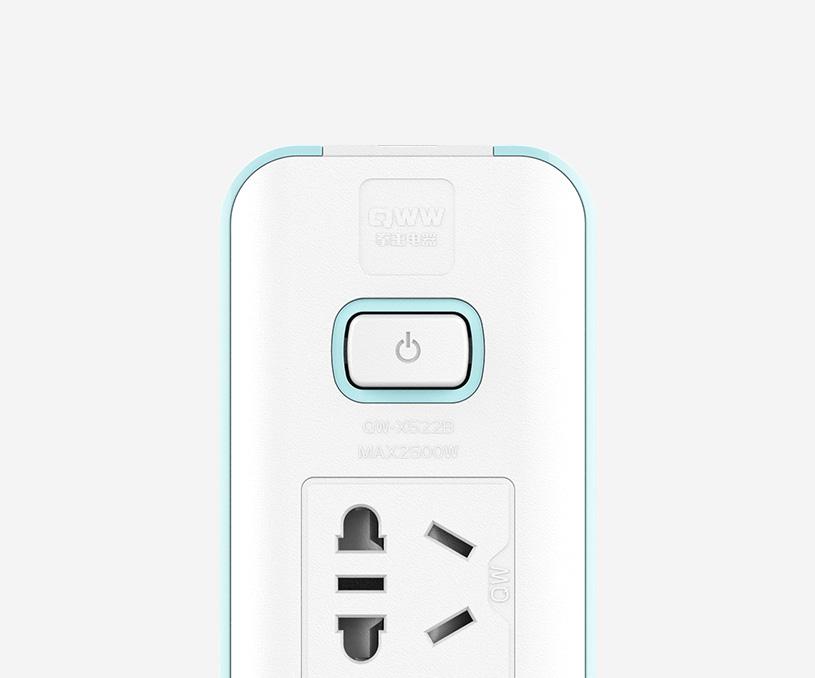 拳王電器品牌設計