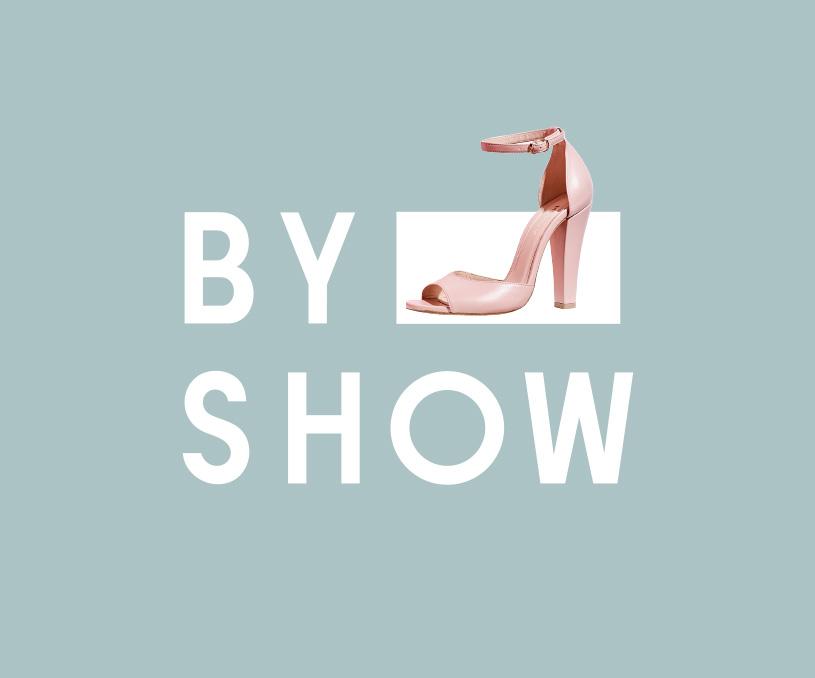 BYSHOW潮流鞋子品牌設計