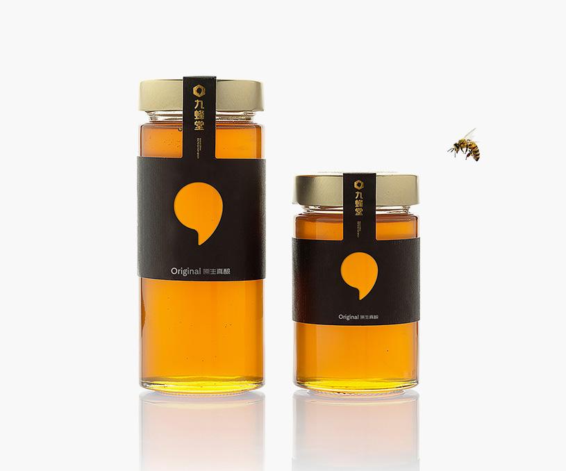 九蜂堂蜂蜜年度品牌推广策划