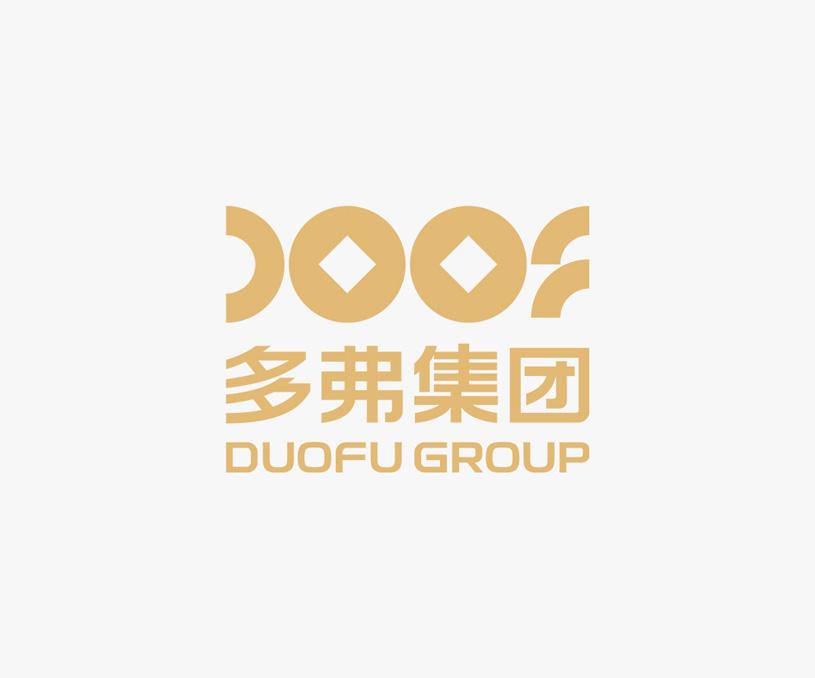 多弗集团品牌升级设计